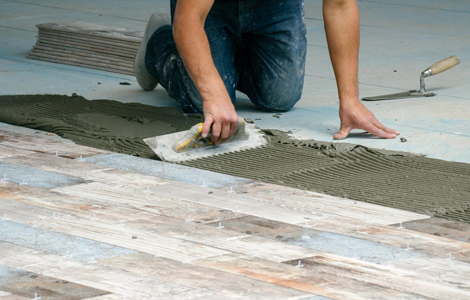 Compelling Reasons to Invest in Certified Tile Installation Services