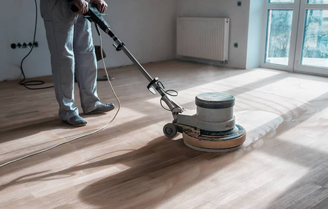 Floor Maintenance Tips to Increase Its Life Span