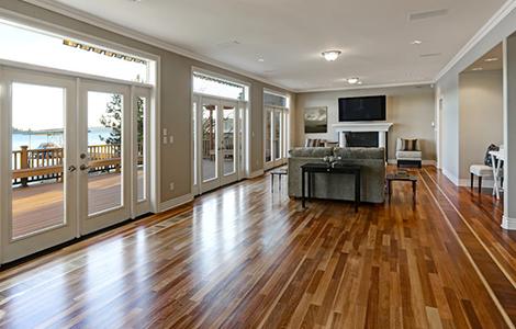 7 Hardwood Indoor Floors Maintenance Tips